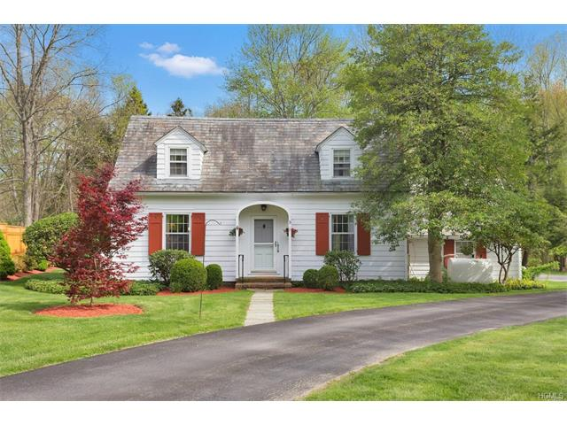 31 Court Road, Bedford, NY 10506