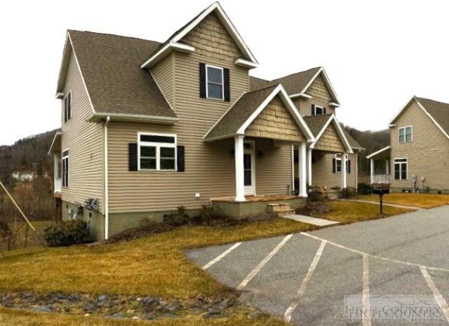 306 #2 Creatwood Trail 16, Boone, NC 28692