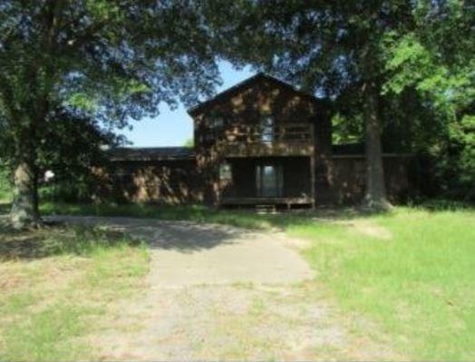 144 County Road 2151, Beckville, TX 75631
