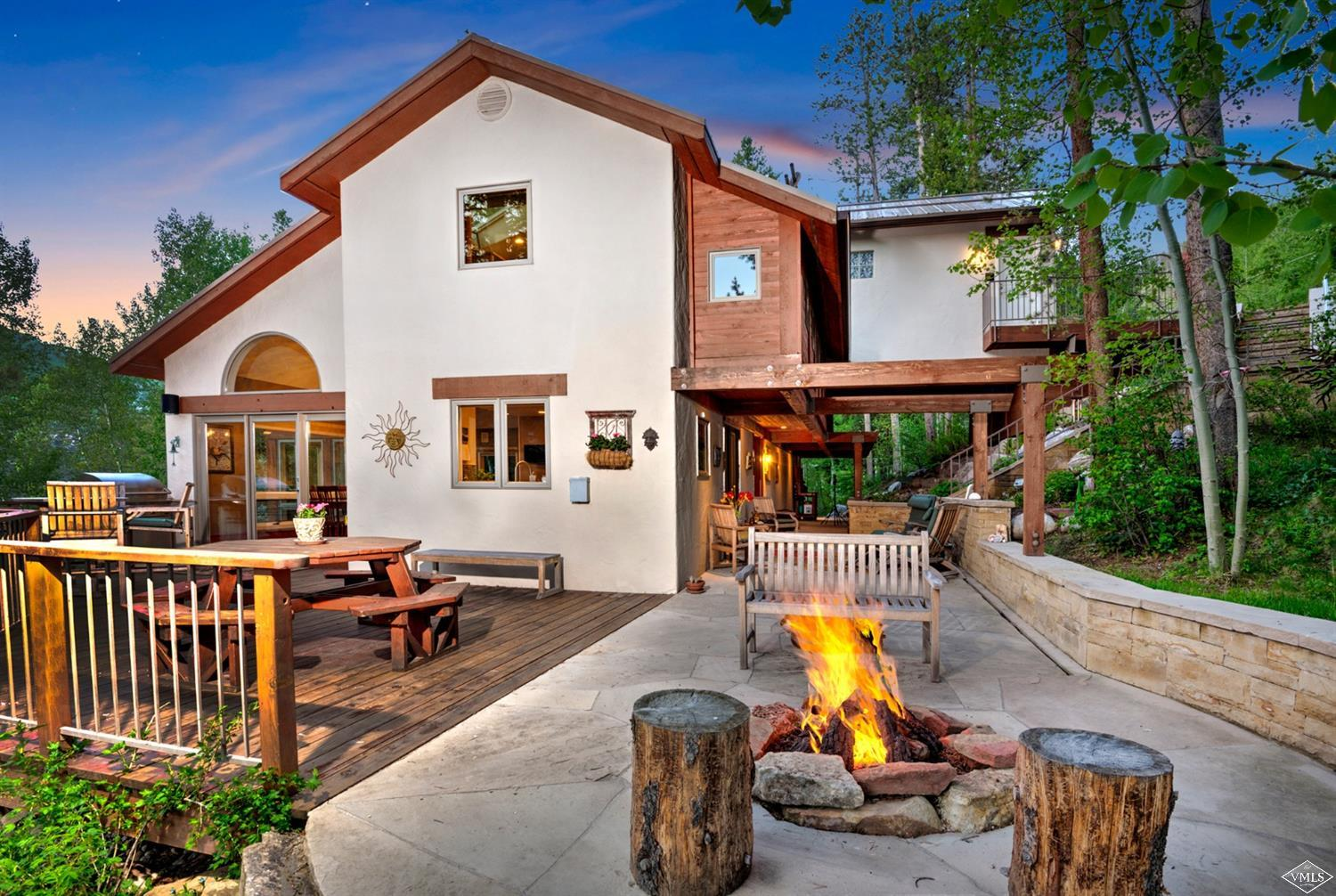 2865 Snowberry Drive, Vail, CO 81657