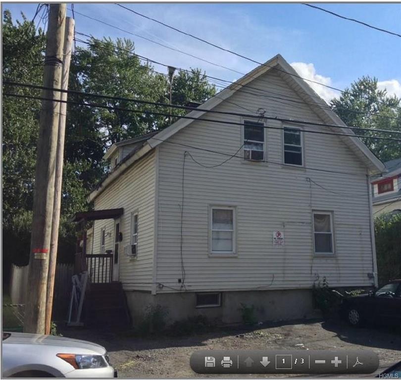 37 & 39 Church Street, Garnerville, NY 10923
