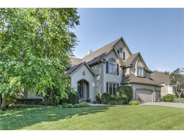 4601 W 139 Street, Leawood, KS 66224