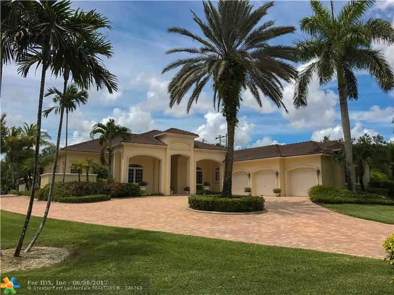 13100 LURAY RD, Southwest Ranches, FL 33330