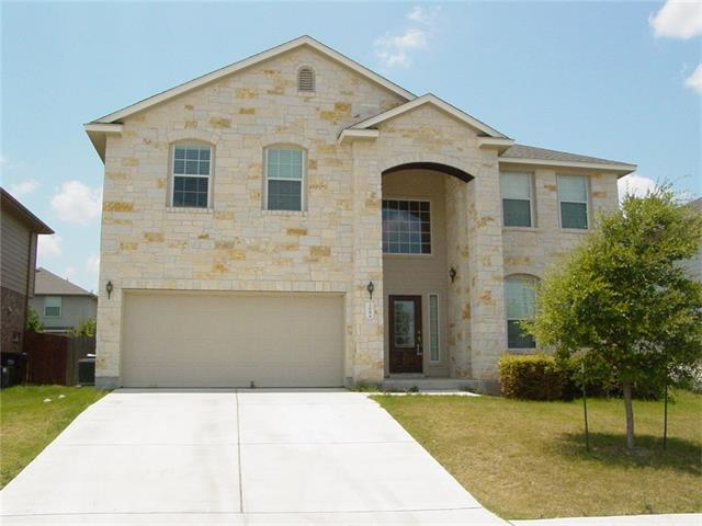 108 Fred Couples Dr, Round Rock, TX 78664