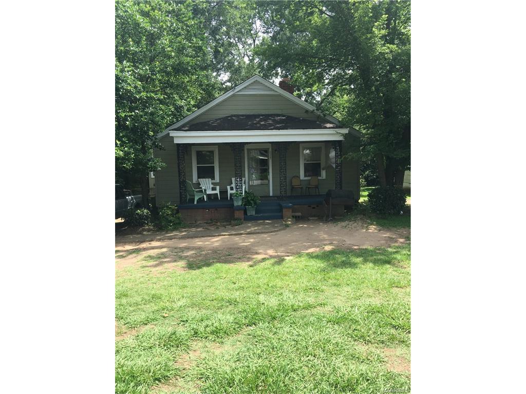 2522 POPLAR Street, Montgomery, AL 36107