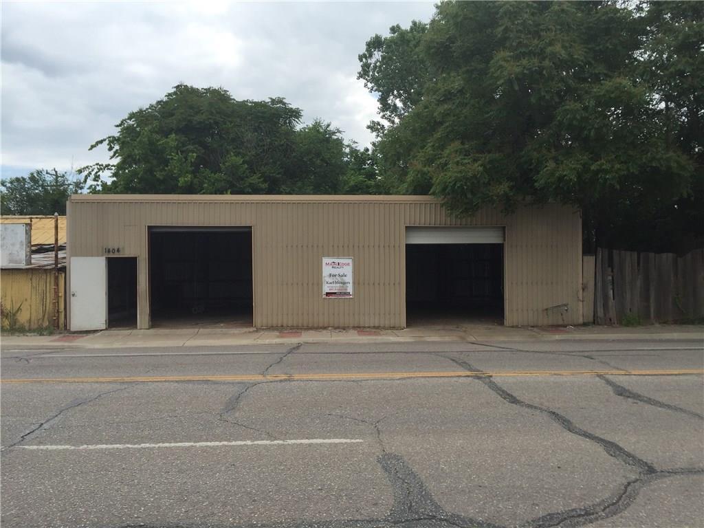 1404 S Robinson Avenue, Oklahoma City, OK 73109