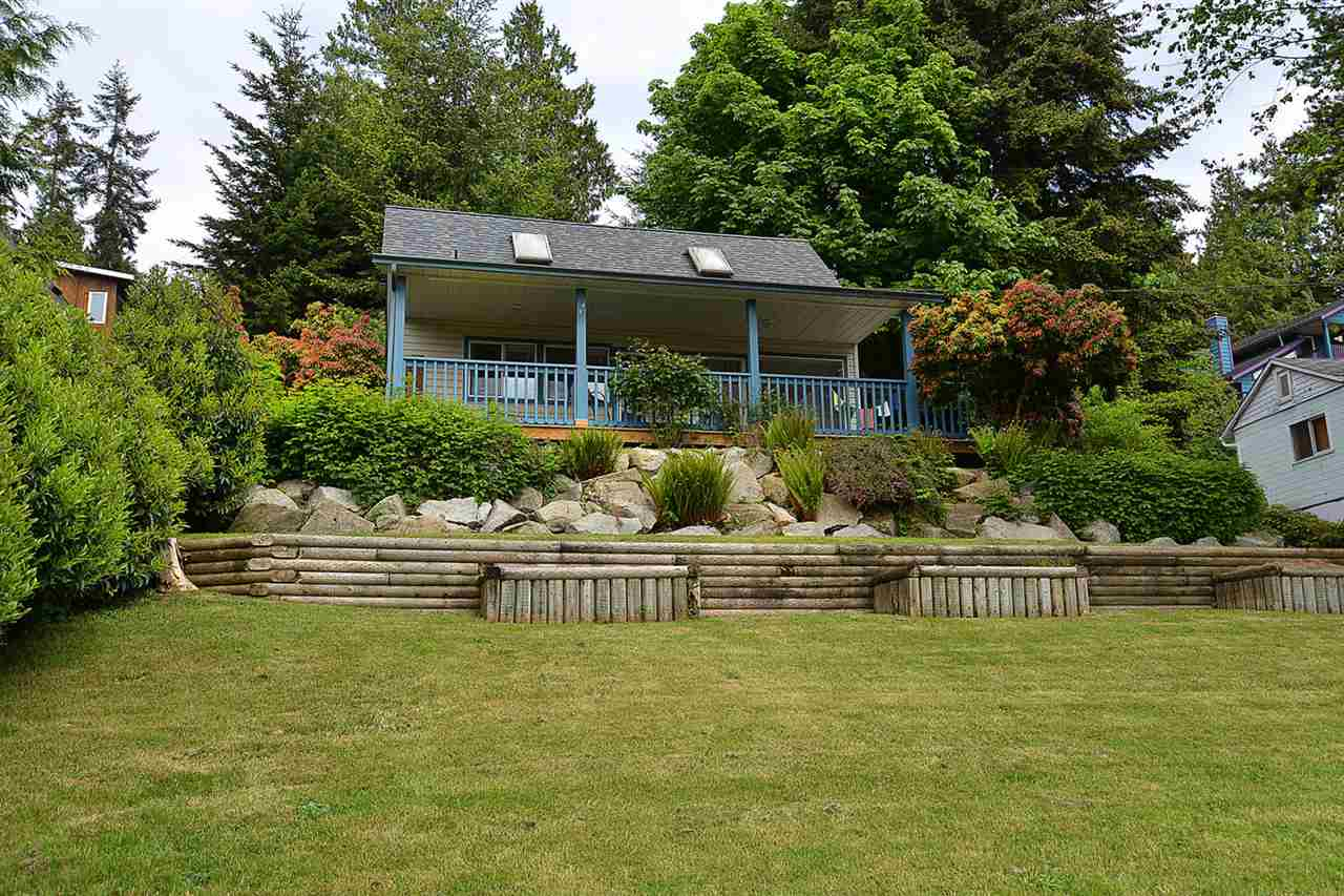 1650 GOWER POINT ROAD, Gibsons, BC V0N 1V5
