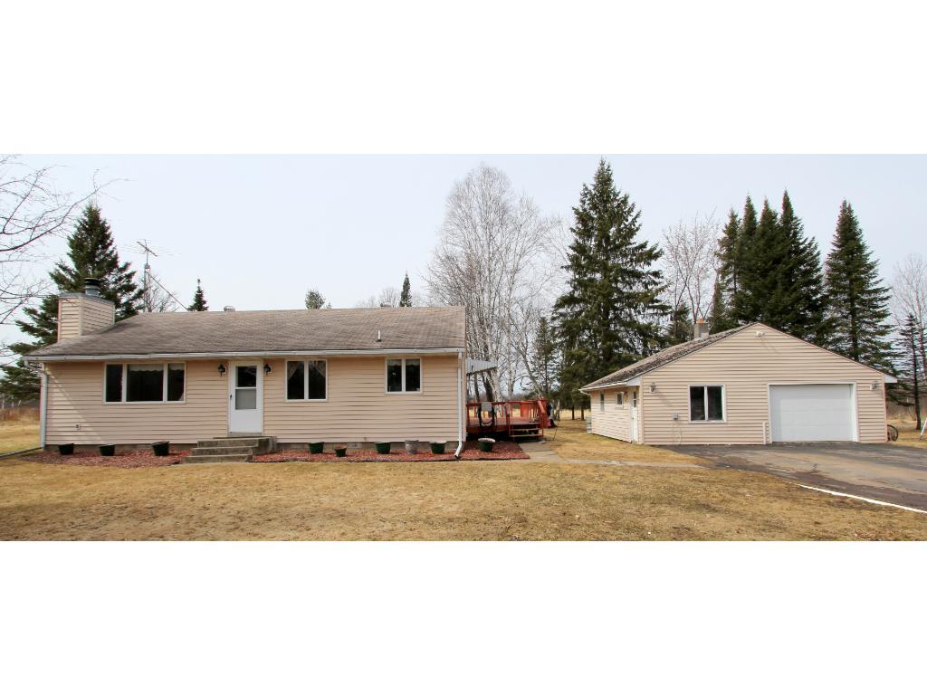 1711 Tamarack Lake Road, Wright, MN 55798