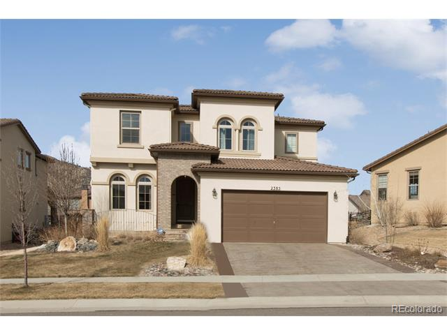 2385 S Lupine Street, Lakewood, CO 80228