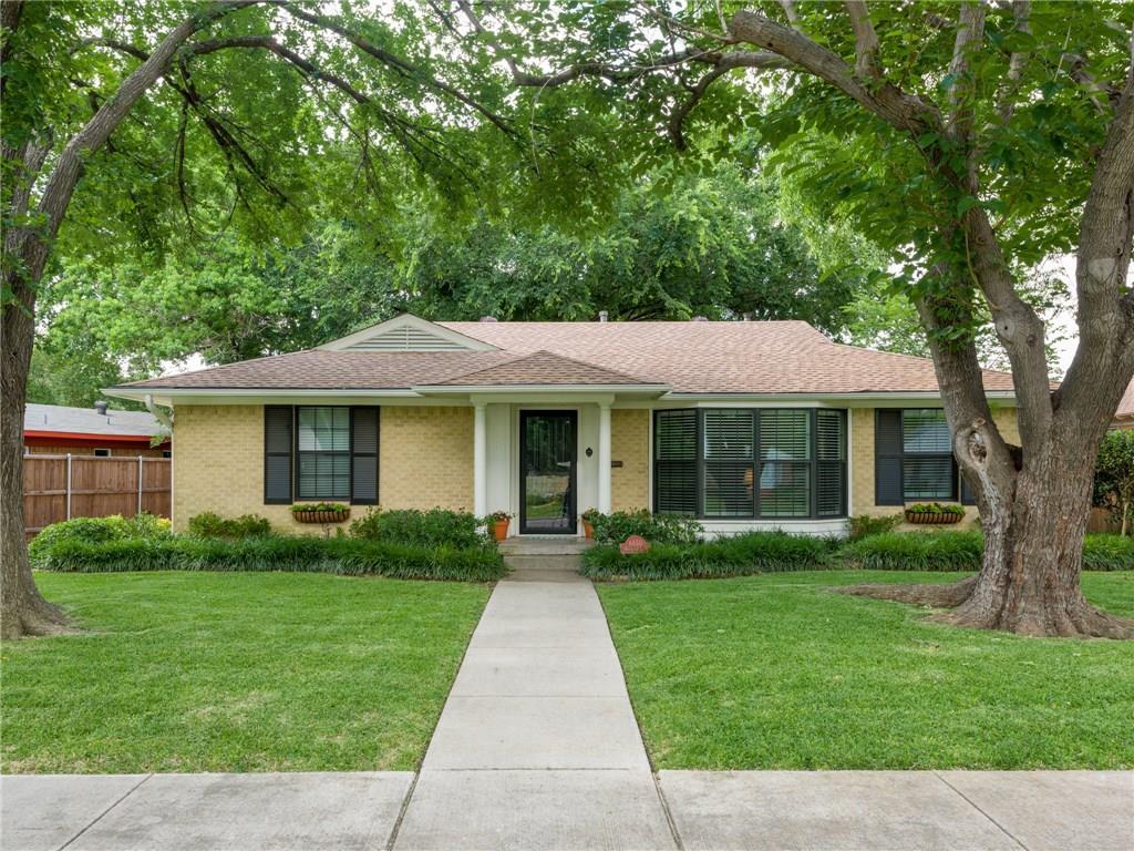 6850 Ravendale Lane, Dallas, TX 75214