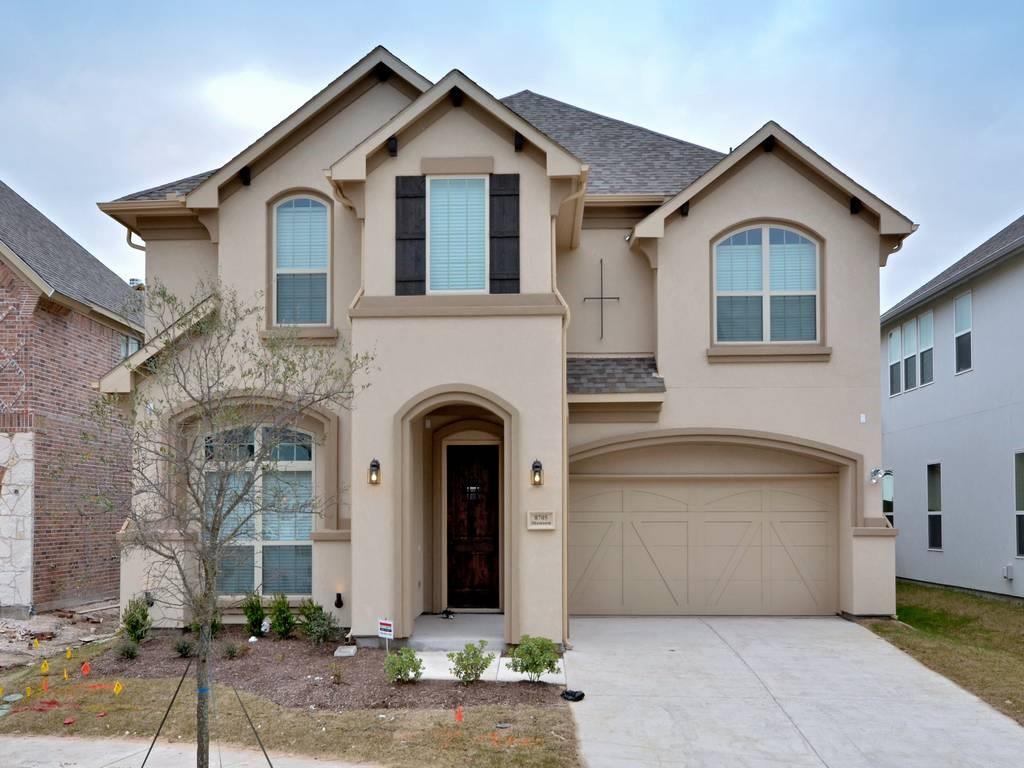 8705 Stenson Street, McKinney, TX 75070