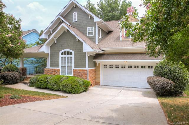 1060 Hunters Run Drive, Tega Cay, SC 29708