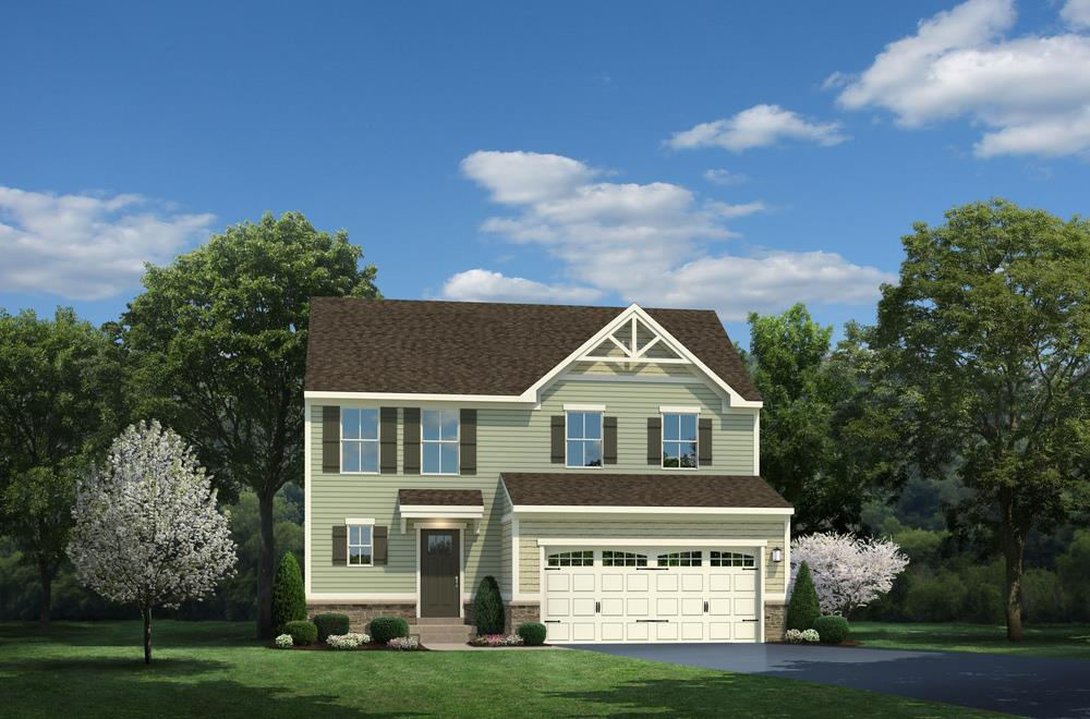 5 Audrey Drive - To Be Built, Spring Hill, TN 37174