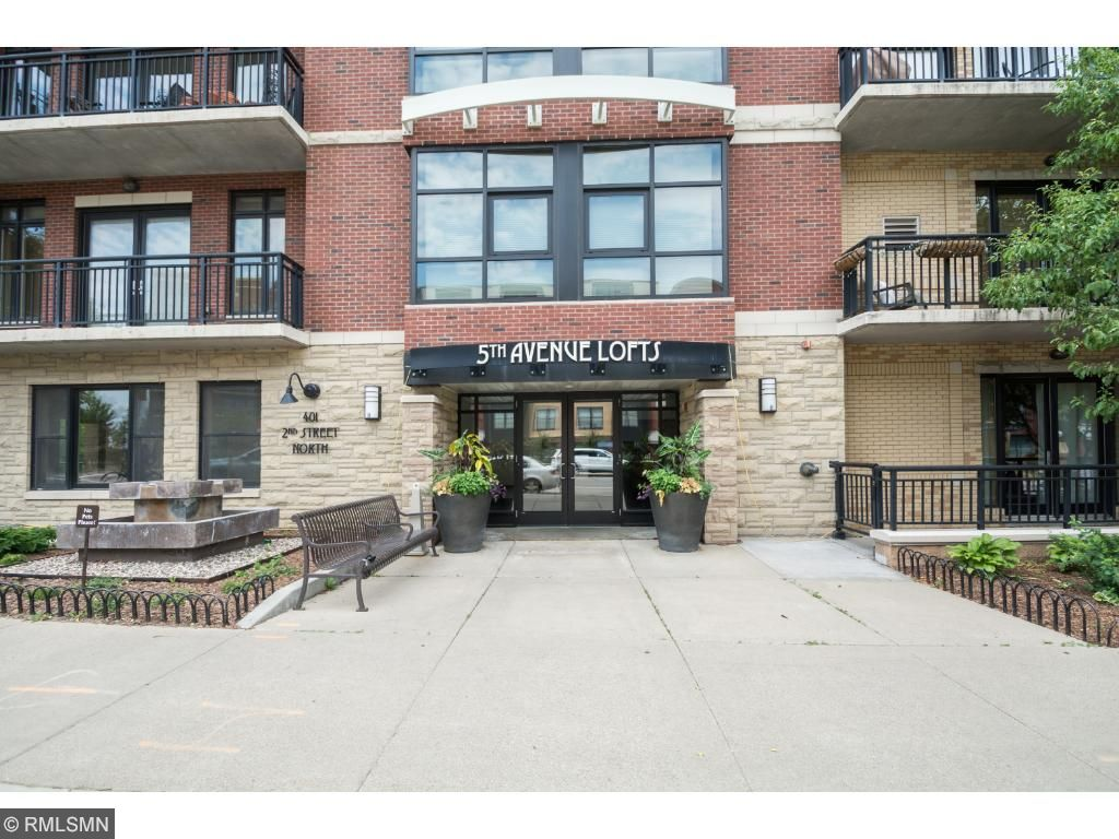 401 N 2nd Street 408, Minneapolis, MN 55401