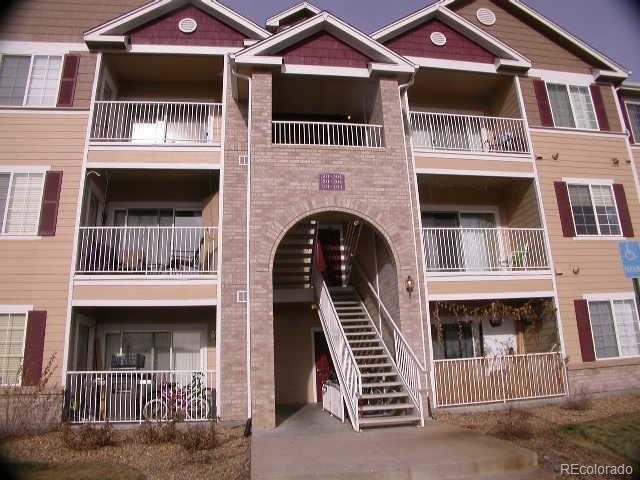 15700 E Jamison Drive 203, Englewood, CO 80112