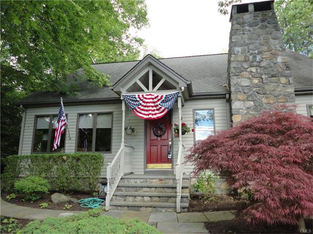 5 Meadow Lane, New Milford, CT 06776