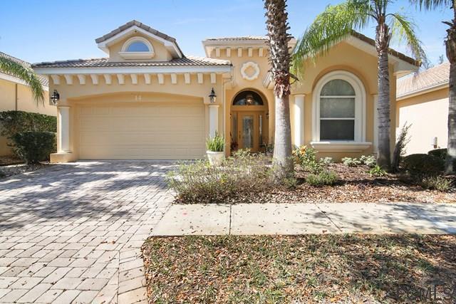 14 Village View Way, Palm Coast, FL 32137