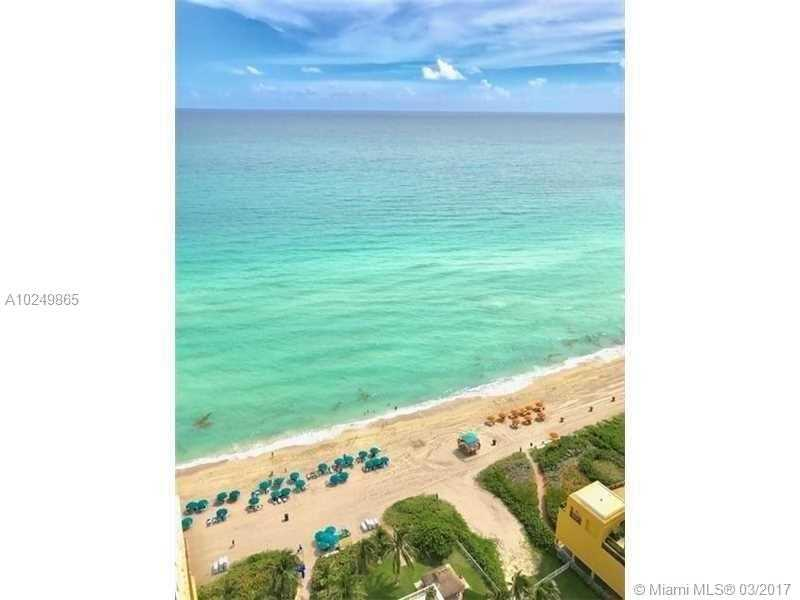 16425 Collins Ave 2712, Sunny Isles Beach, FL 33160