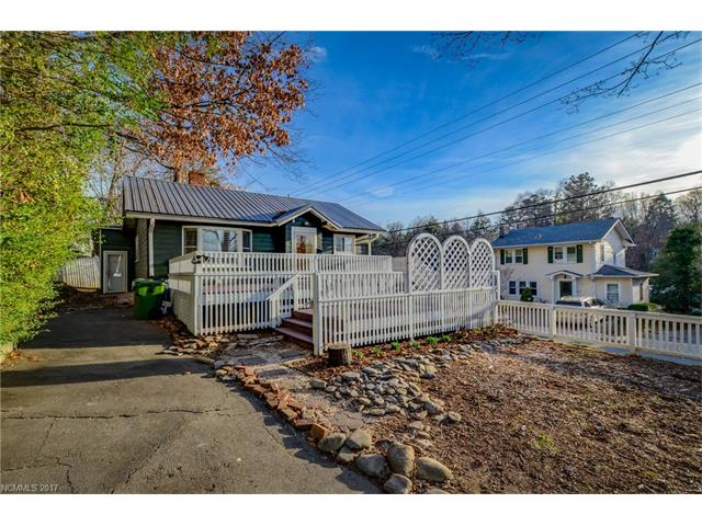 124 Evelyn Place, Asheville, NC 28801