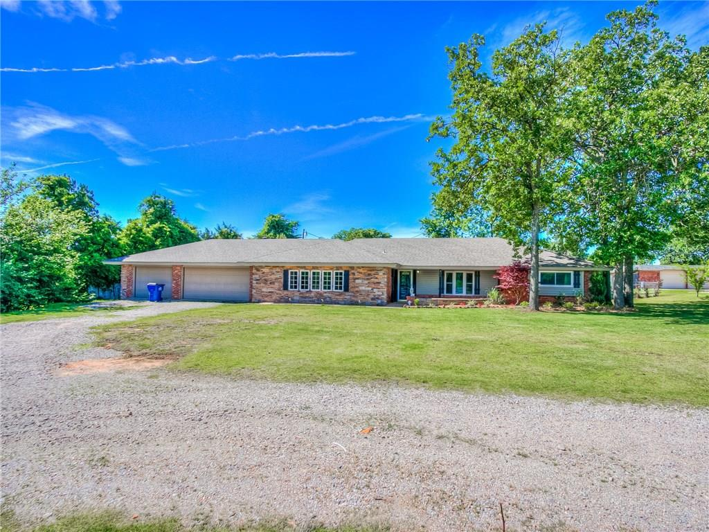 19020 SE 29th Street, Harrah, OK 73045