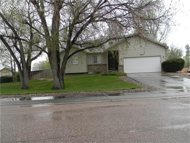 9635 Dutch Elm Drive, Colorado Springs, CO 80925