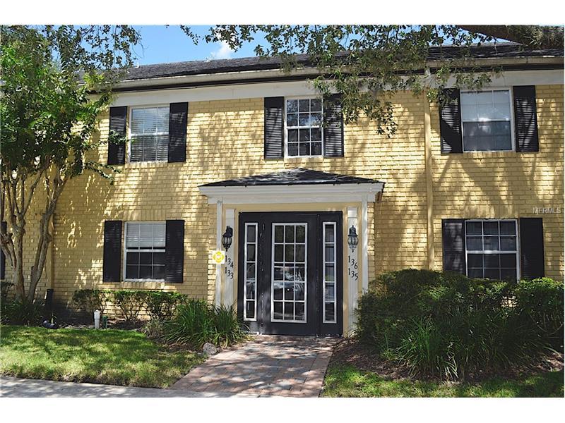 133 LEWFIELD CIRCLE 133, WINTER PARK, FL 32792