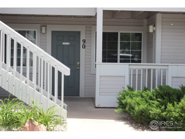 1225 W Prospect Rd, Fort Collins, CO 80526