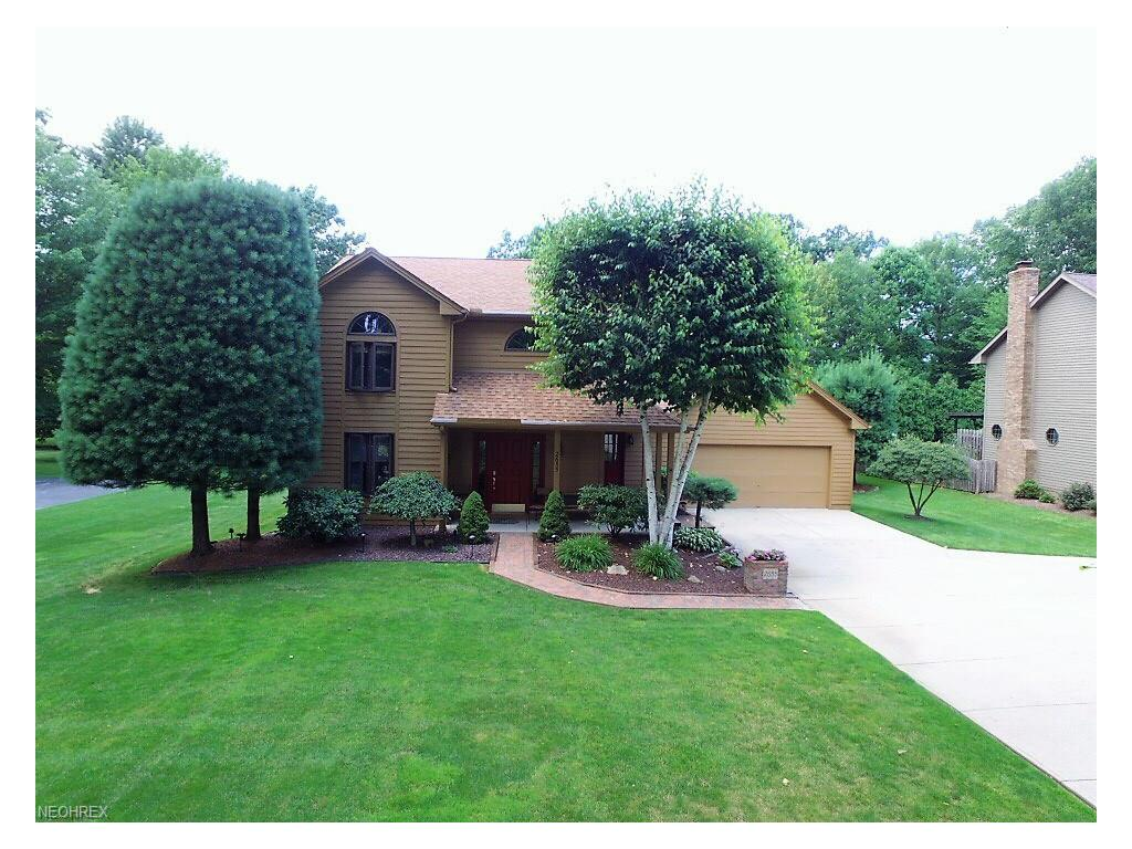 2655 Oak Forest Dr, Niles, OH 44446
