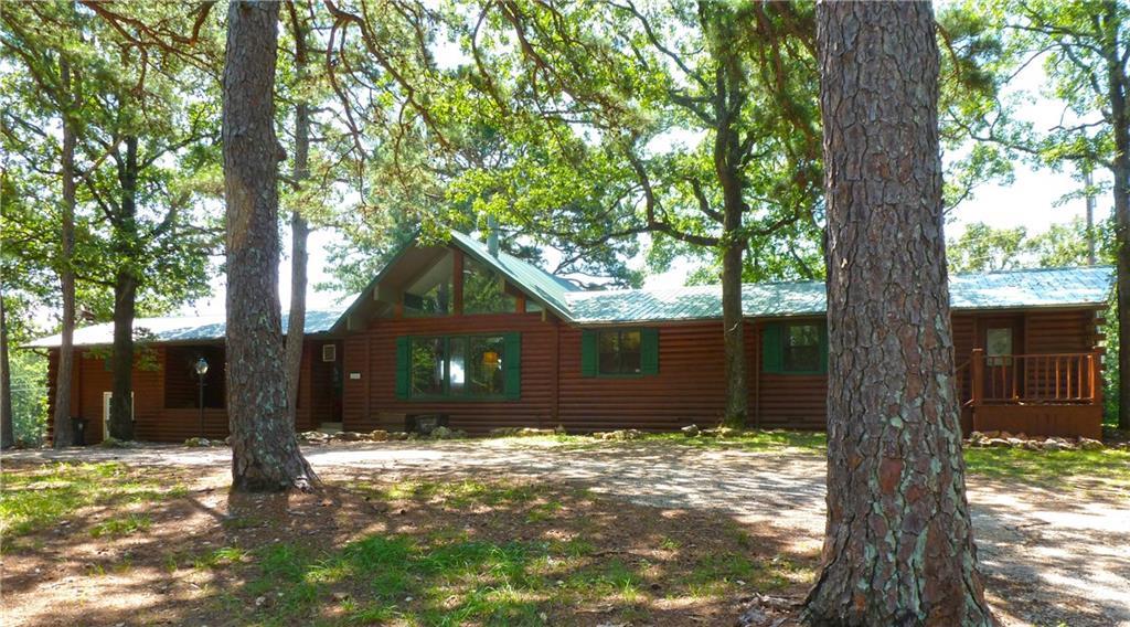 14506 W 62 HWY, Eureka Springs, AR 72632