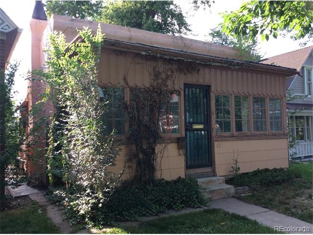 1875 S Washington Street, Denver, CO 80210
