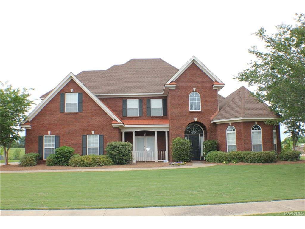 8348 Chadburn Way, Montgomery, AL 36116