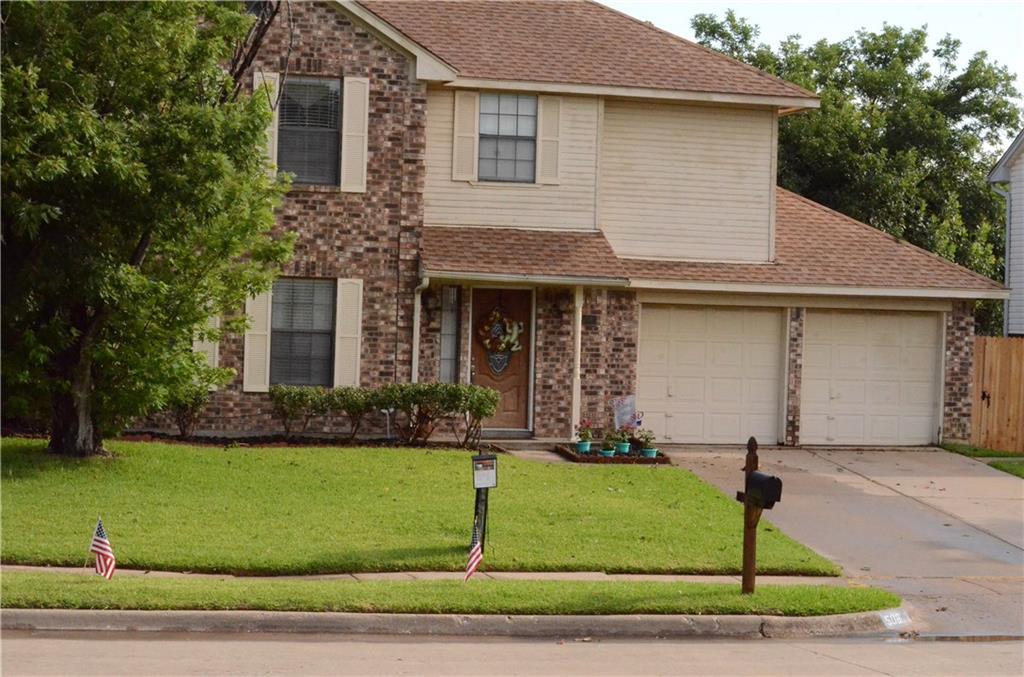 508 Post Oak Road, Grapevine, TX 76051