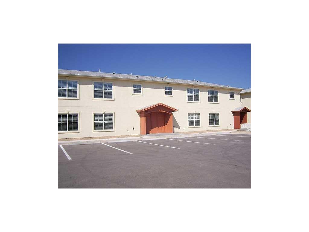 10051 Railroad Drive 302, El Paso, TX 79924