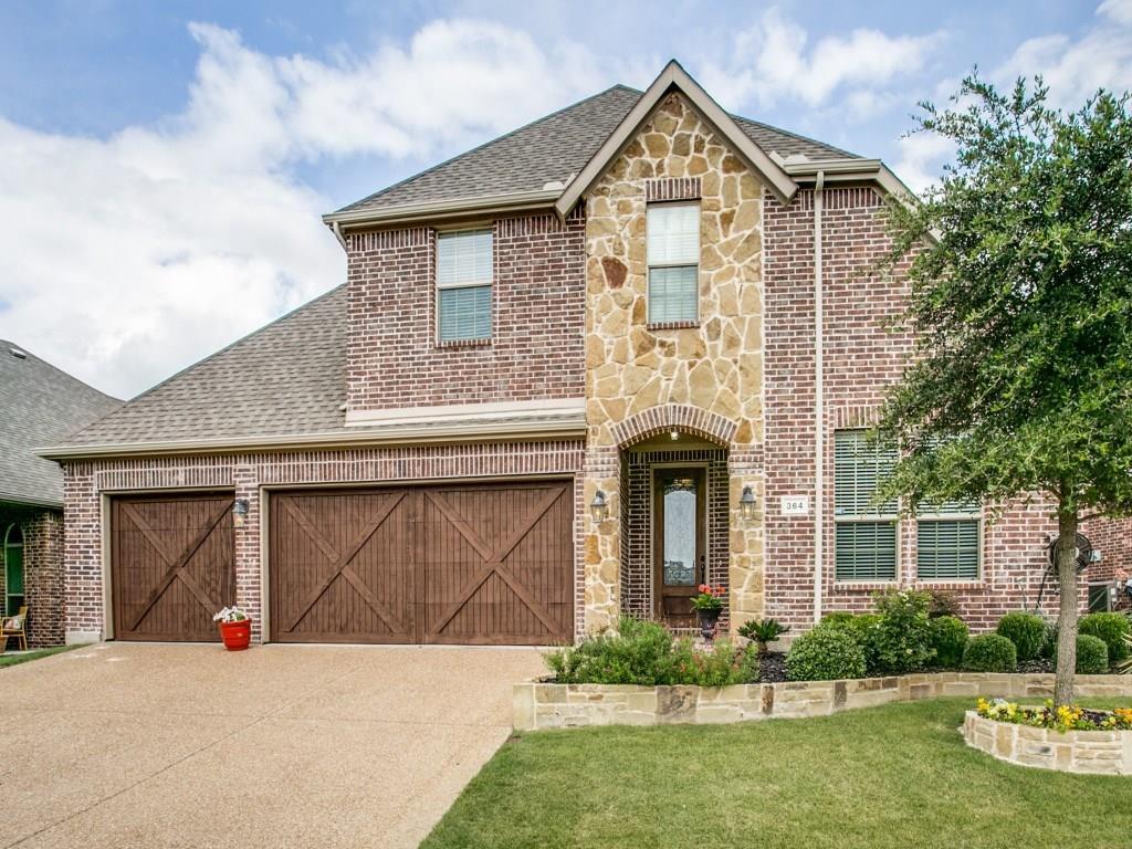 364 Fairlanding Avenue, Fairview, TX 75069
