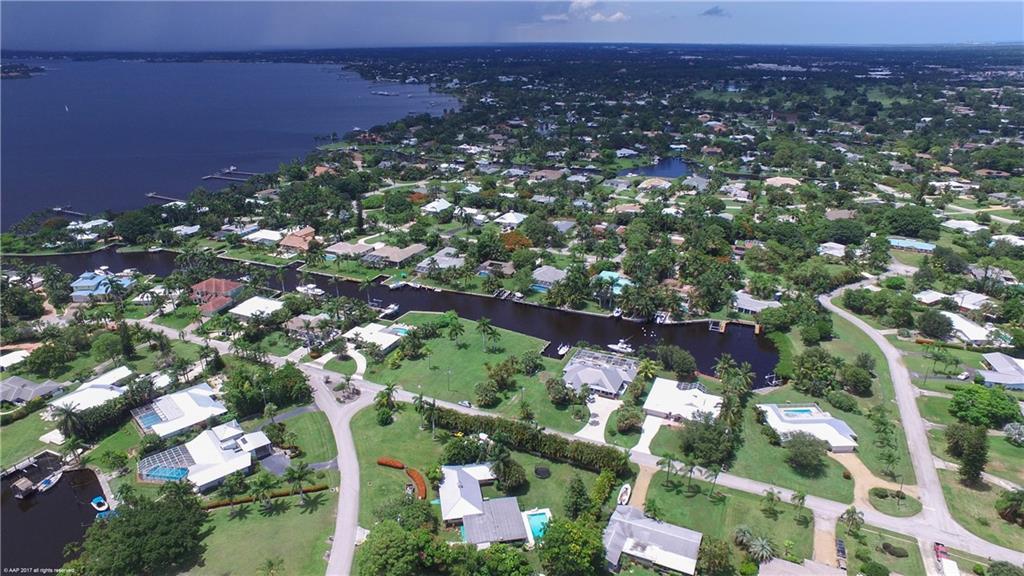 1736 NW FORK Road, Stuart, FL 34994