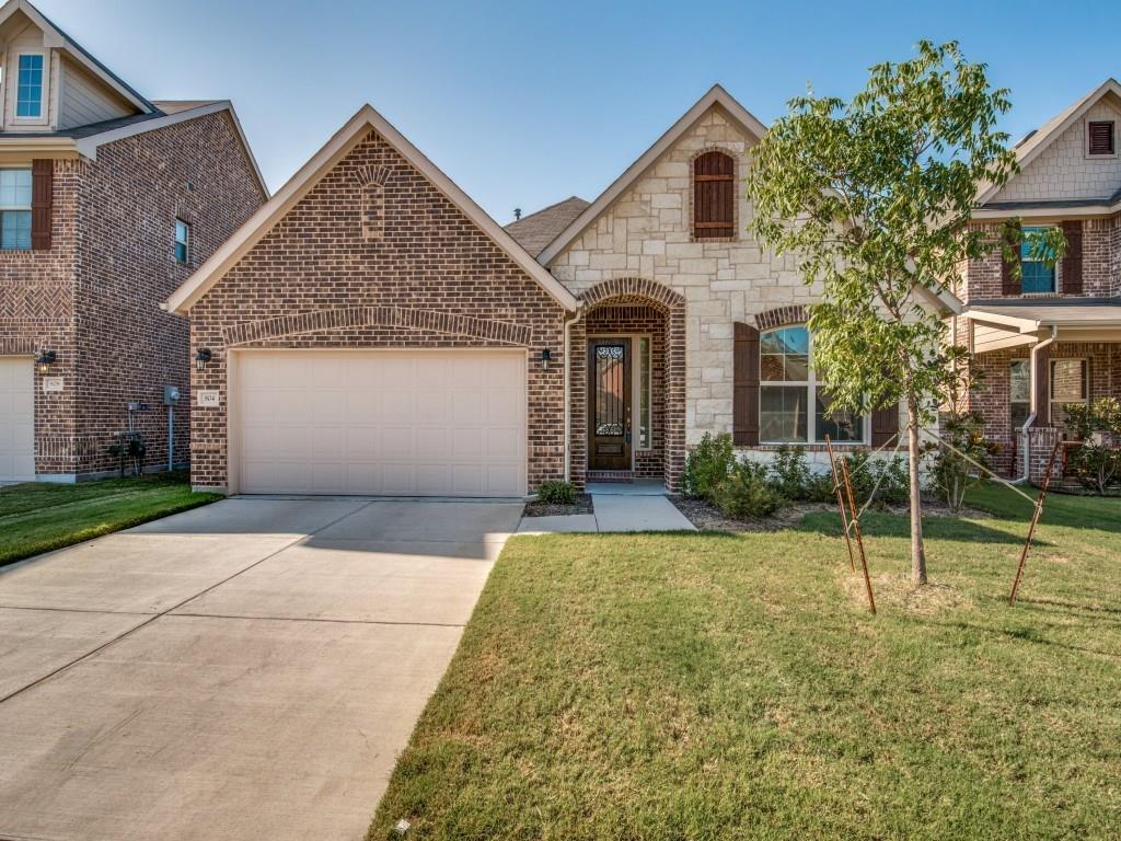 804 Sundrop Drive, Little Elm, TX 75068