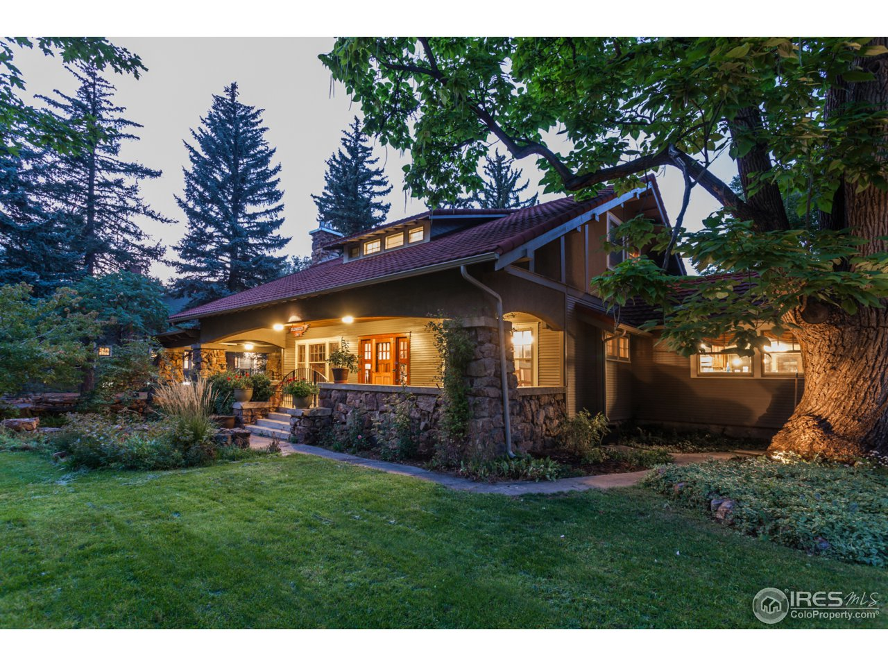 1160 Laporte Ave, Fort Collins, CO 80521