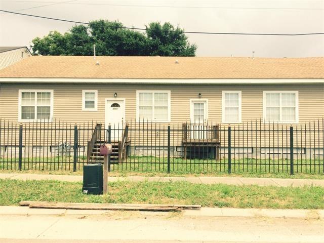 6001 COLBERT Street, New Orleans, LA 70124