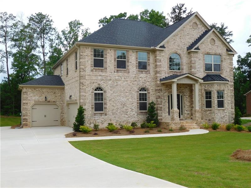 2324 Braunsroth Lane, Hampton, GA 30228