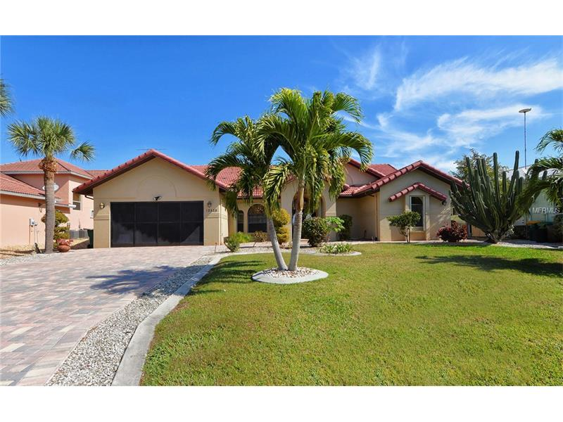 12558 BACCHUS ROAD, PORT CHARLOTTE, FL 33981