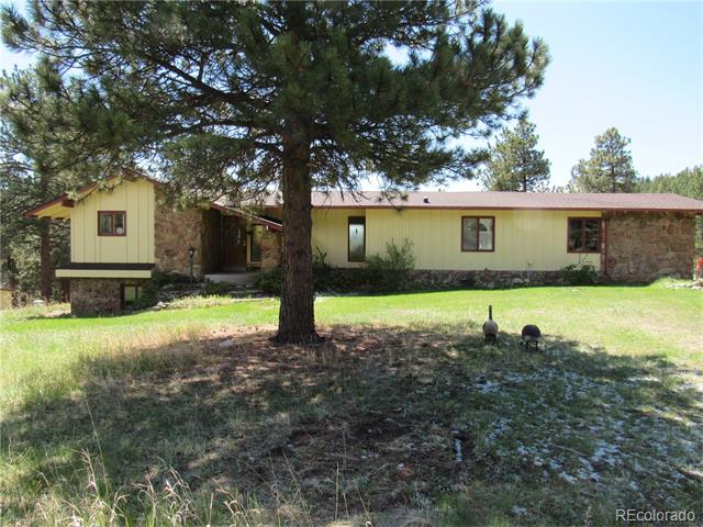 66132 US Highway 285, Bailey, CO 80421
