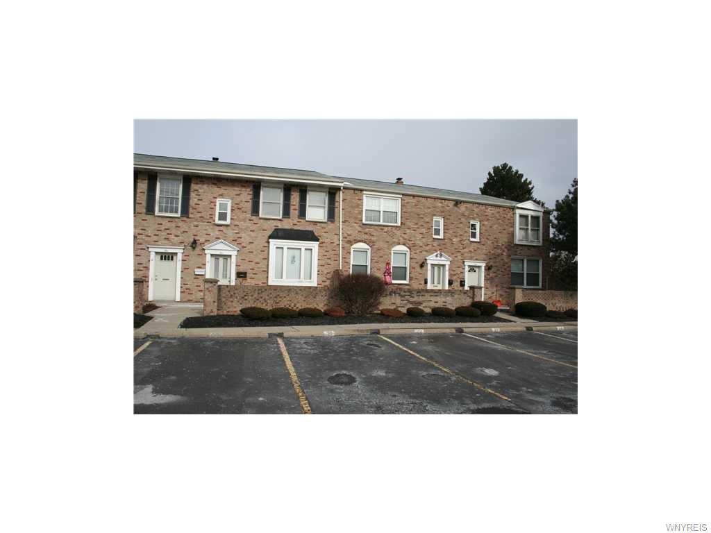 10 Wayne Avenue 19, Amherst, NY 14228