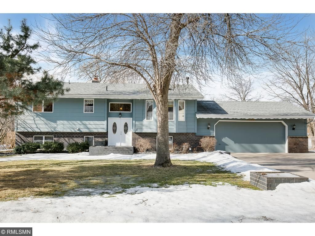 2355 Greenbrier Circle, Little Canada, MN 55117