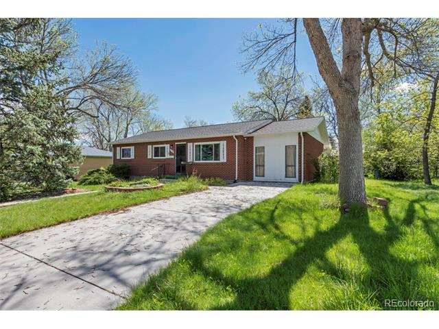 12204 W Exposition Drive, Lakewood, CO 80228