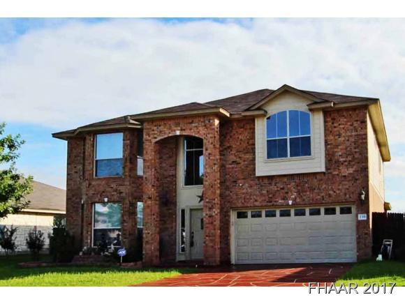 235 Scarlet, Harker Heights, TX 76548