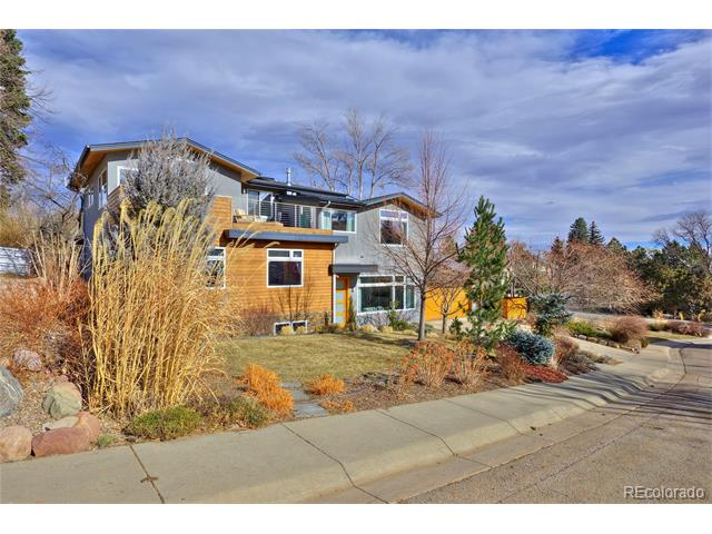 1425 King Avenue, Boulder, CO 80302