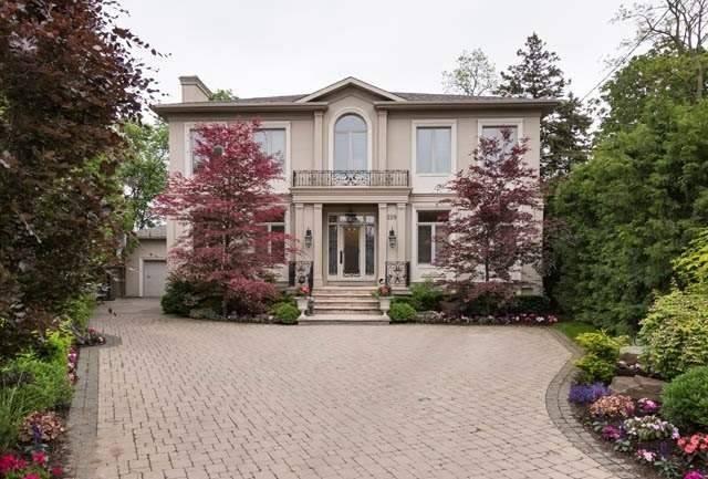 228 Owen Blvd, Toronto, ON M2P 1G7