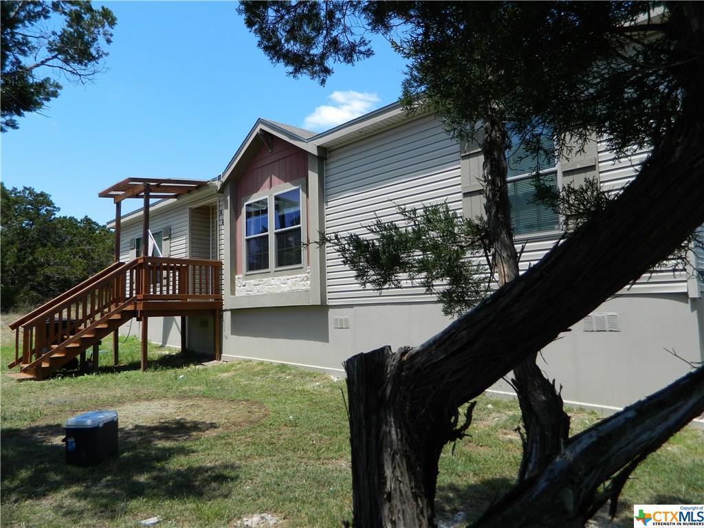 465 Yorktown Drive, Canyon Lake, TX 78133
