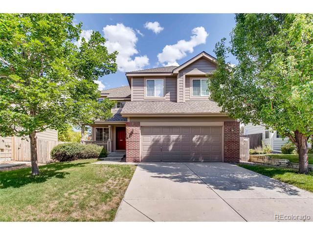 5986 S Winnipeg Street, Aurora, CO 80015