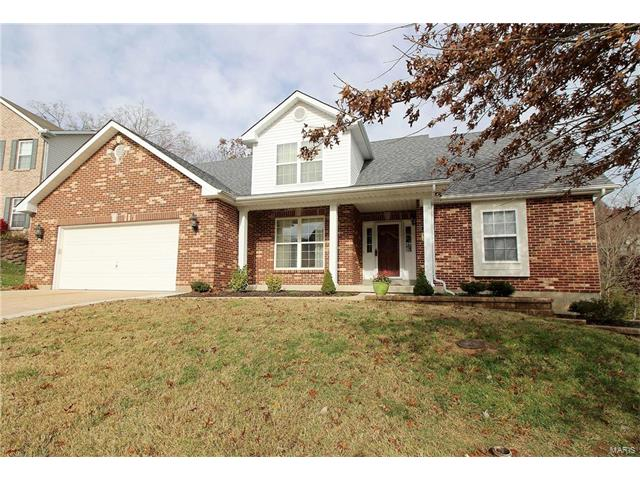 2873 Woodbridge Estates Drive, St Louis, MO 63129